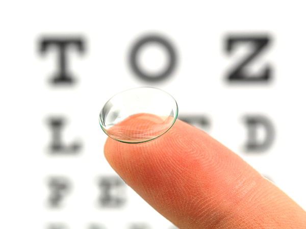 Eye Infections Due to Contact Lenses Toms River